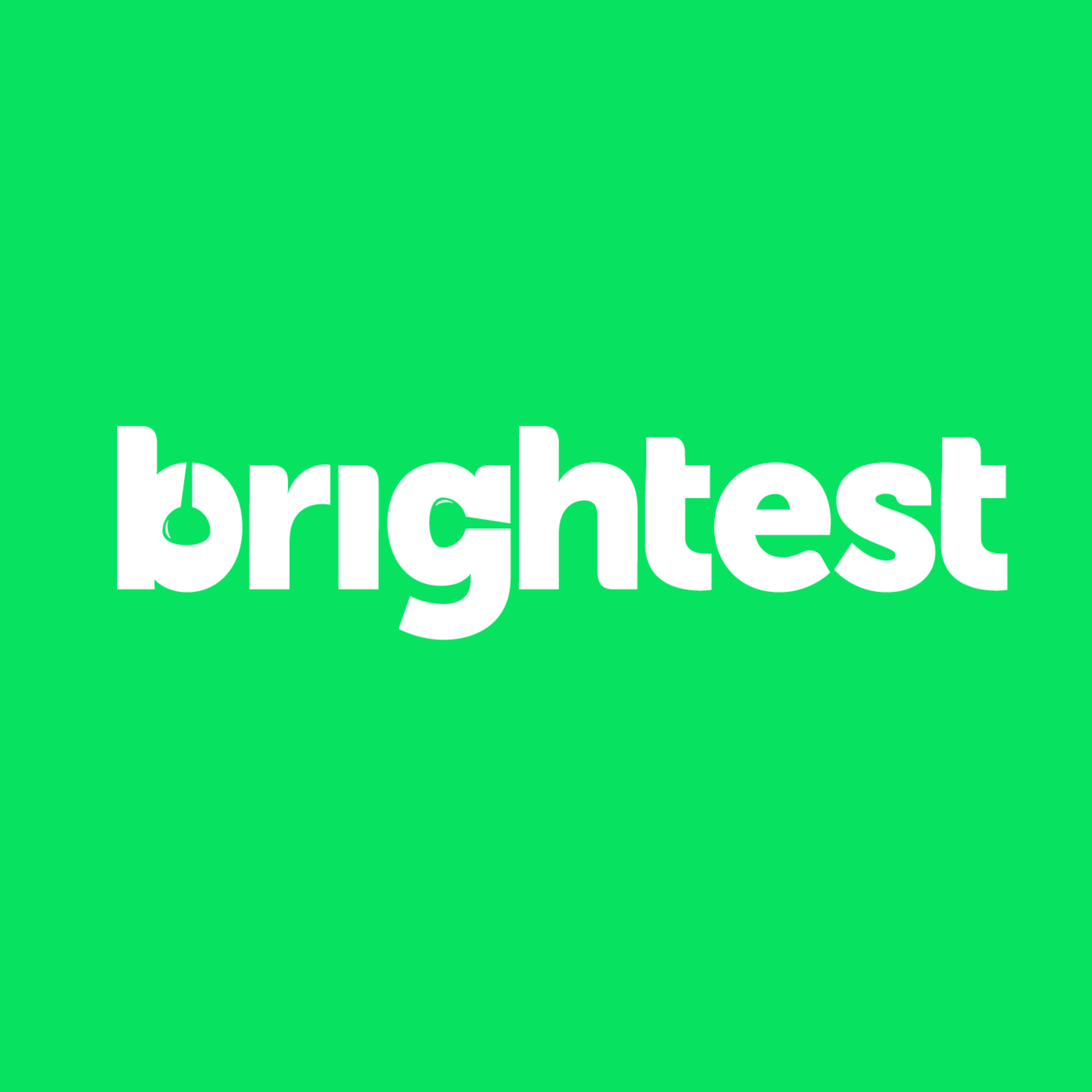 Brightest Logo