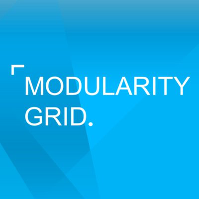 Modularity Grid Logo